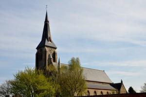 Kerk Sint-Andries